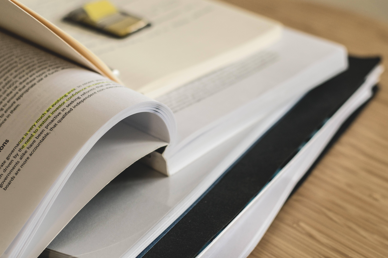 Реферат: написание, требования