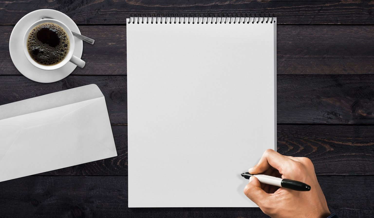 writing-pad
