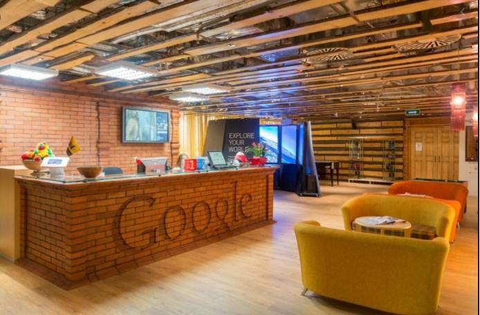 офис-Google
